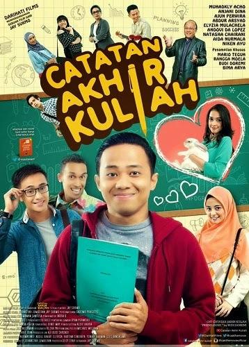 Catatan Akhir Kuliah (2015) WEBDL Indonesia
