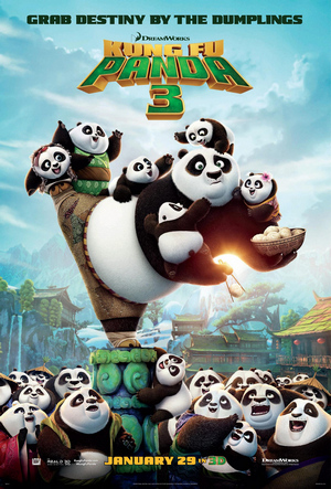 Download Film Kungfu Panda 3 (2016) Subtitle Indonesia
