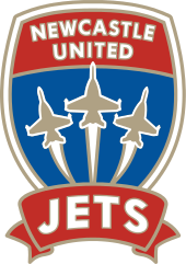 Newcastle United Jets Logo.png