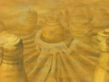 Gabinete Do(a) Kazekage [2.0] Sunagakure