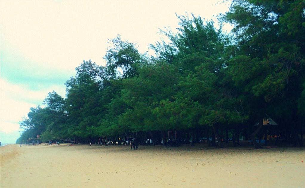 Pantai Lombang Wikipedia Bahasa Indonesia Ensiklopedia Bebas