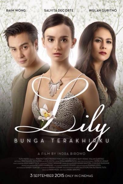 Lily Bunga Terakhirku (2015)
