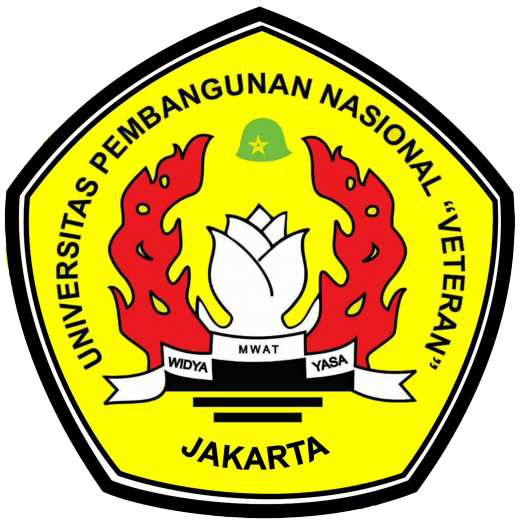 Universitas Pembangunan Nasional Veteran Jakarta - Wikipedia bahasa  Indonesia, ensiklopedia bebas