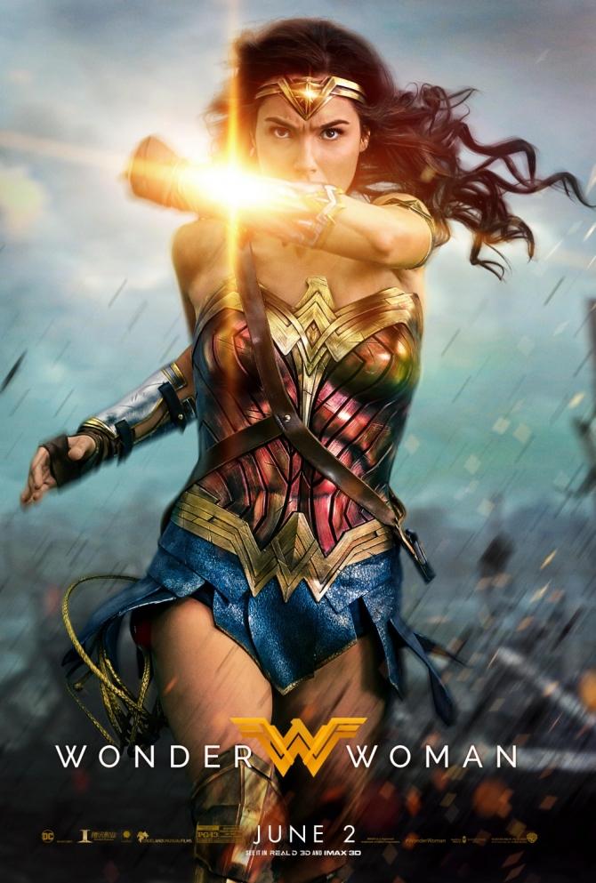 Wonder Woman Film 2017 Wikipedia Bahasa Indonesia Ensiklopedia