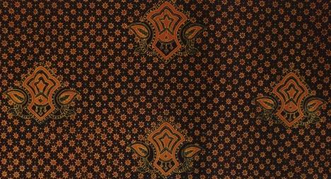Batik Truntum Wikipedia Bahasa Indonesia Ensiklopedia Bebas