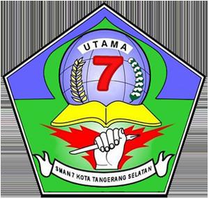 Sma Negeri 7 Tangerang Selatan Wikipedia Bahasa Indonesia Ensiklopedia Bebas