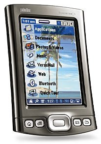 Sejarah Singkat PDA dan Smartphone