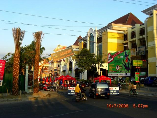 Pusat Grosir Solo - Wikipedia bahasa Indonesia