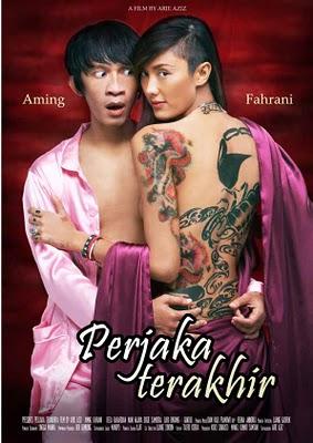 PERJAKA TERAKHIR (2009)