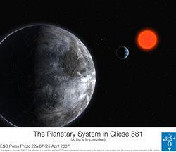 Bumi Ke Dua Di Tata Surya