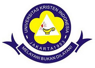 Logo Universitas Kristen Indonesia