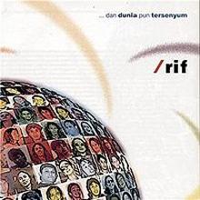 Album studio oleh /rif