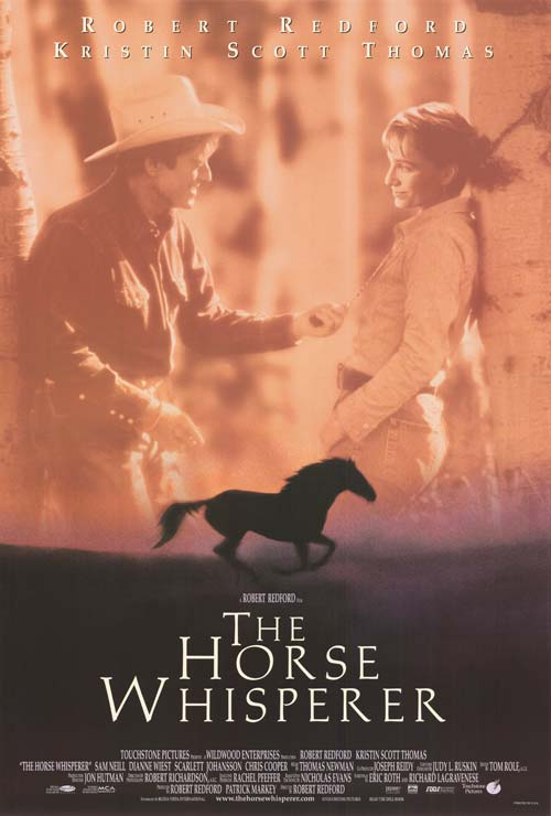 The Horse Whisperer Wikipedia Bahasa Indonesia Ensiklopedia Bebas
