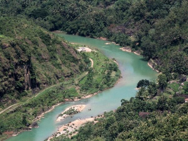 Sungai Oyo Wikipedia Bahasa Indonesia Ensiklopedia Bebas
