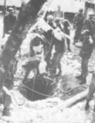 Pengangkatan Jenazah Lubang Buaya Sejarah Kelam Kekejaman Manusia Sepanjang Masa