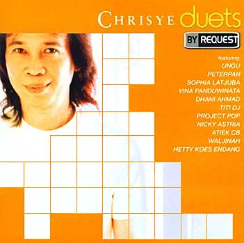 Chrisye Duet By Request - Wikipedia bahasa Indonesia ...