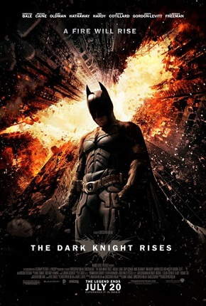 The Dark Knight Rises - Wikipedia bahasa Indonesia, ensiklopedia bebas