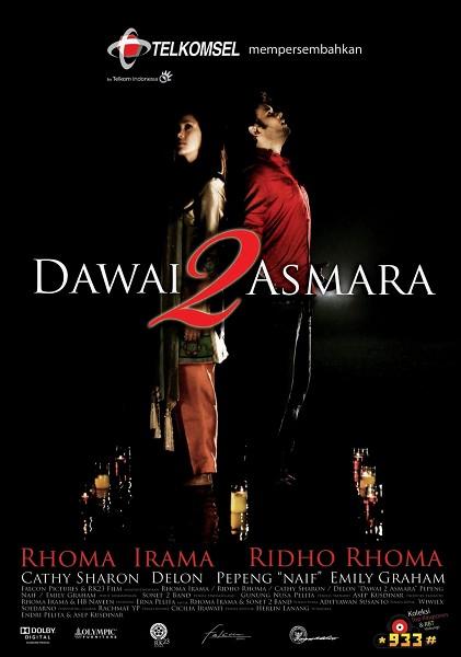 risky agus salim movies - Dawai 2 Asmara