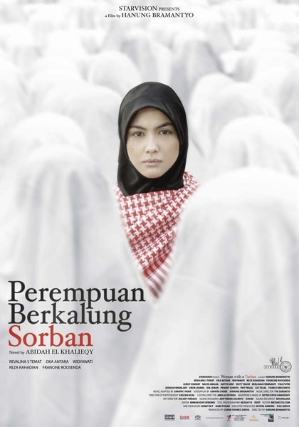 Perempuan Berkalung Sorban - Wikipedia bahasa Indonesia