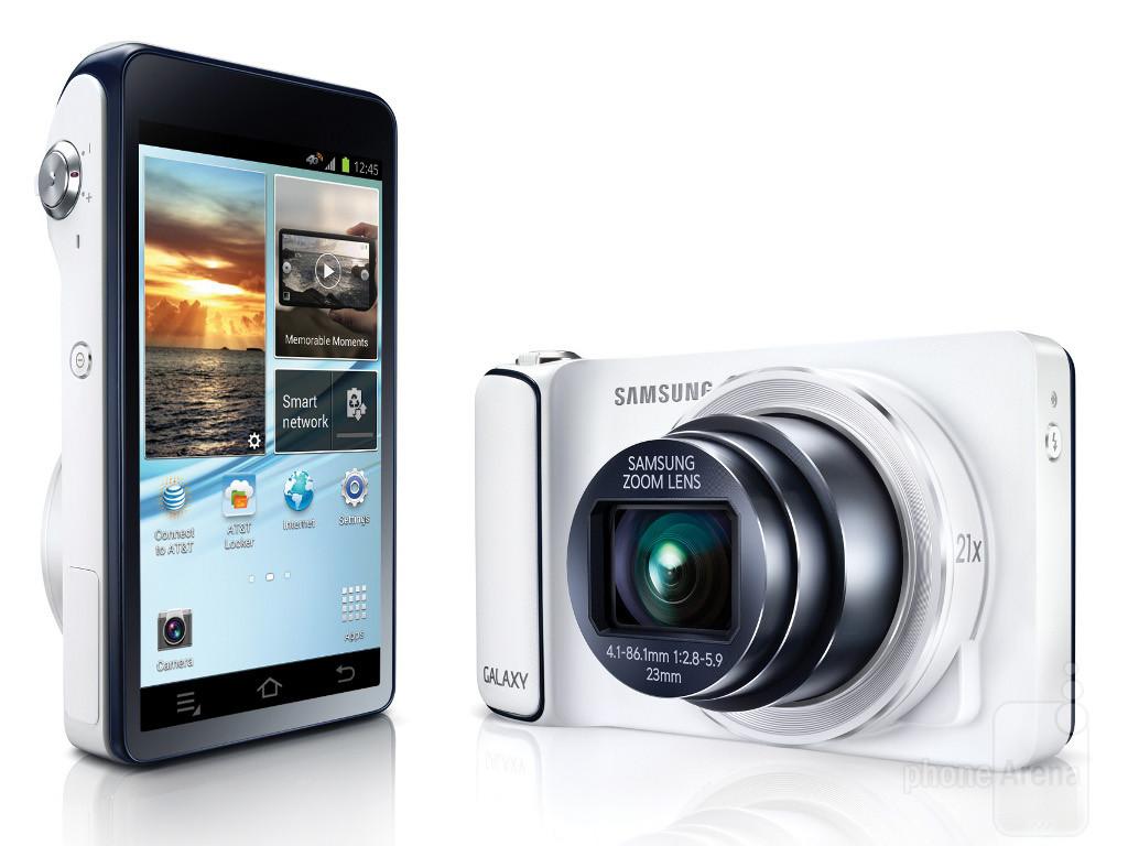 Samsung Galaxy Camera Wikipedia Bahasa Indonesia