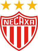 Logo Club Necaxa