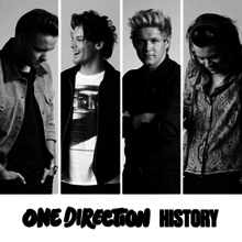 One Direction - History (Official Single Cover).png