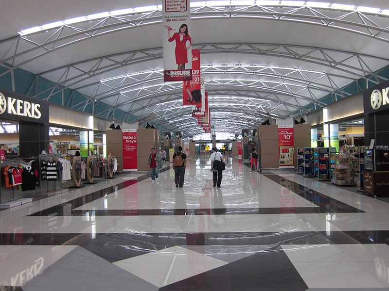 Vé máy bay giá rẻ đi Sudjarwo Tjondronegoro Indonesia