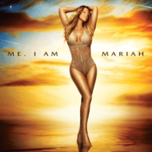 Me. I Am Mariah... The Elusive Chanteuse cover.png