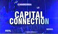 Logo acara Capital Connection