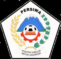 Logo Persiwa