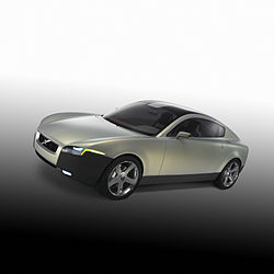 Volvo Cars - Wikipedia bahasa Indonesia, ensiklopedia bebas