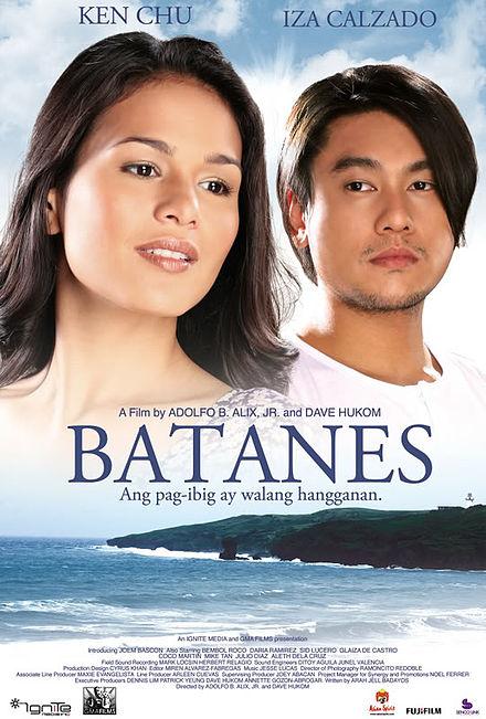 Batanes Sa Dulo Ng Walang Hanggan Wikiwand