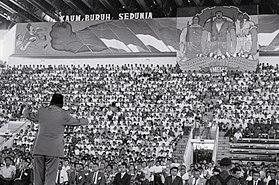 Demokrasi Di Indonesia Wikipedia Bahasa Indonesia Ensiklopedia Bebas