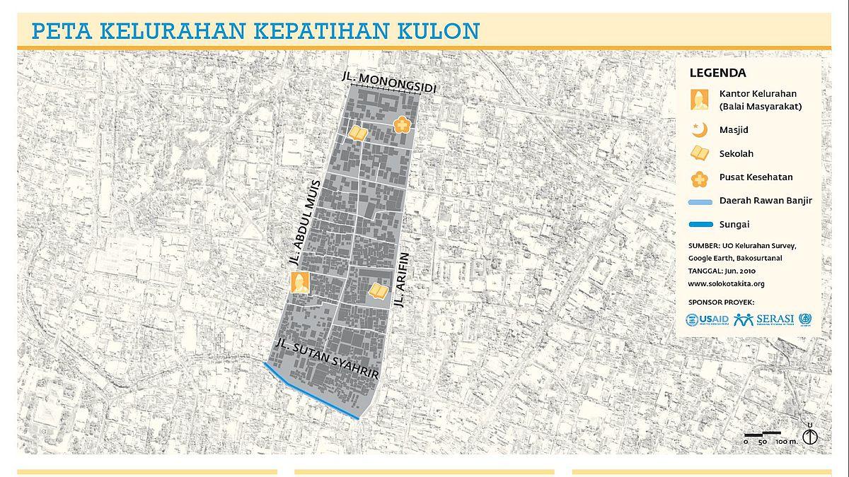 Kepatihan Kulon, Jebres, Surakarta - Wikipedia bahasa ...