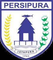 Logo Persipura Jayapura