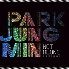 Park Jung-min Not Alone Cover.jpg