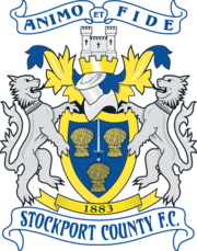 Stockport County crest 2011.png