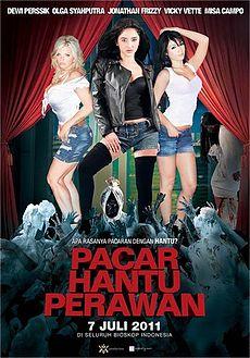 PACAR HANTU PERAWAN (2011)