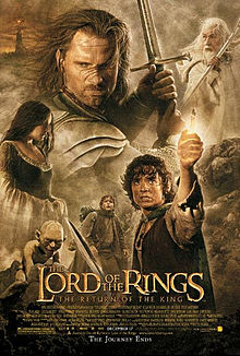 Hasil gambar untuk sinopsis the lord of the ring 3