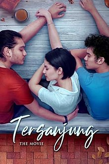 Poster Tersanjung the Movie