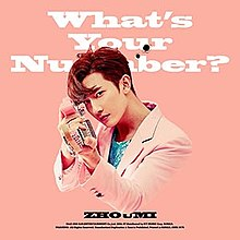 Zhoumi-What's Your Number (EP).jpg