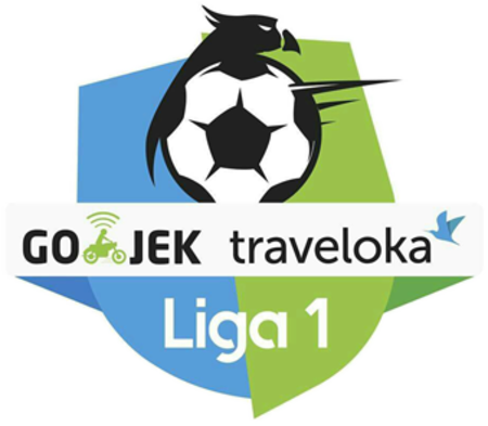 Liga 1 2017
