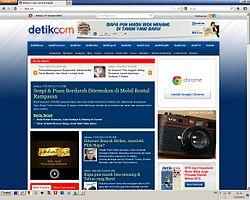 Image Result For Detiknews