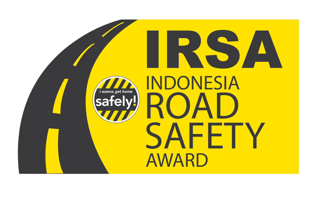 indonesia road safety award wikipedia bahasa indonesia
