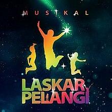 Laskar Pelangi (drama musikal)