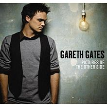 Album studio oleh Gareth Gates