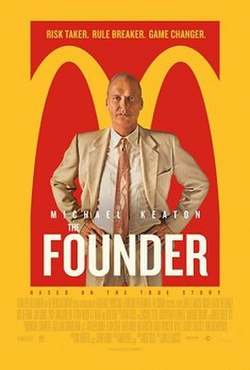 The Founder Michael Keaton Poster 2016.jpg