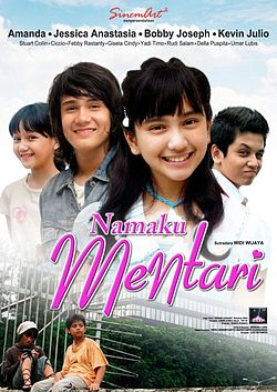 Namaku Mentari - Wikipedia bahasa Indonesia, ensiklopedia bebas