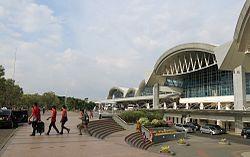 Bandar Udara Internasional Sultan Hasanuddin - Wikipedia bahasa ...