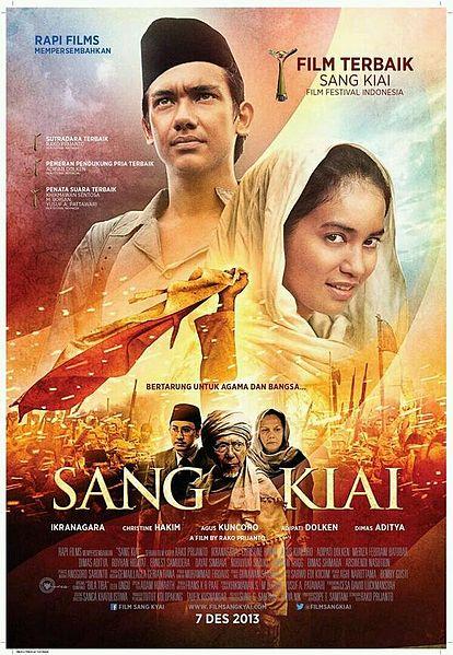 Movie Online Sang kiai (2013)
